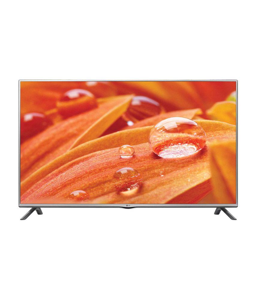 LG 49LF540A 124 cm (49) Full HD LED Television