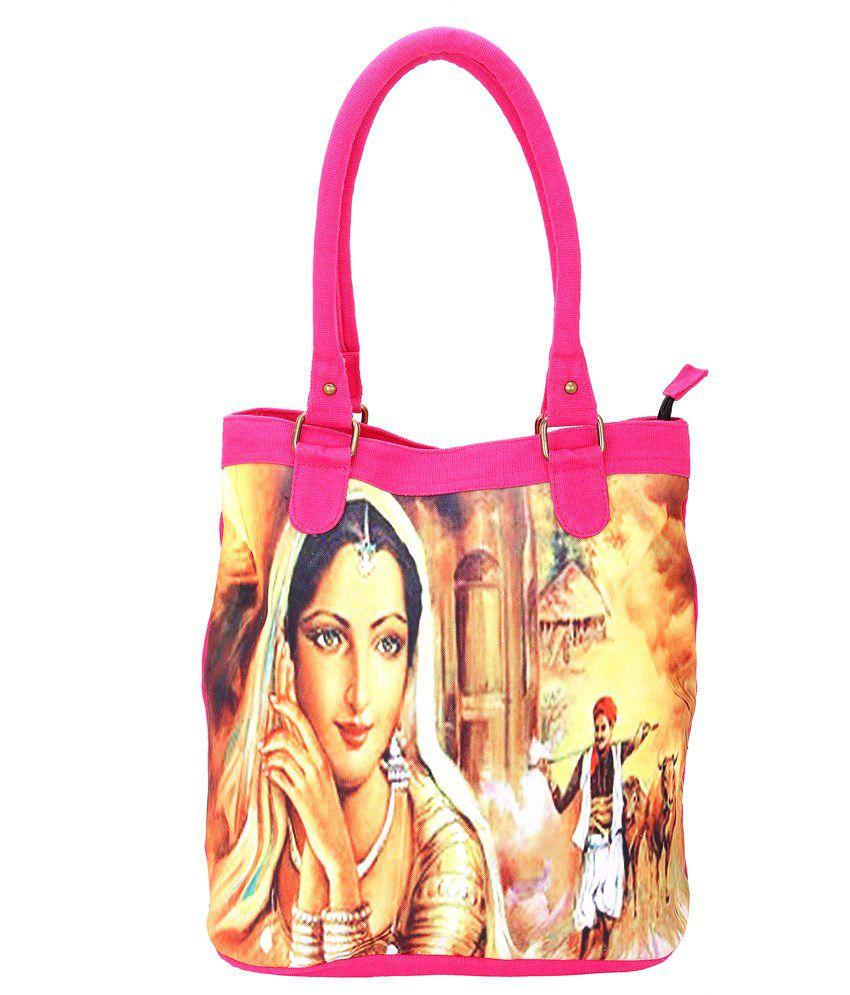 Kwickdeal Multi Shoulder Bag