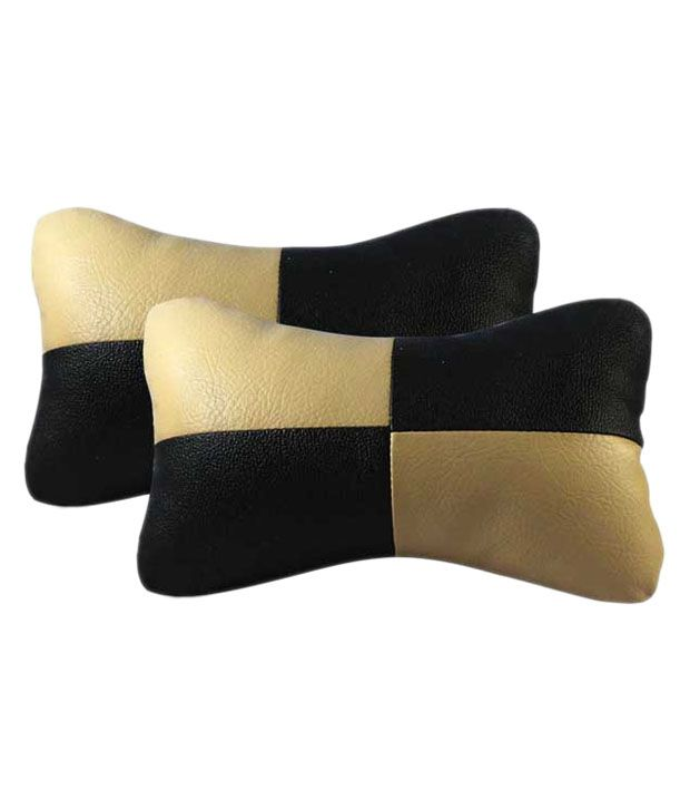 Car Seat Neck Cushion Pillow In India