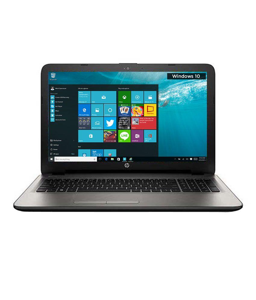 Hp 15 Ac116tx Notebook N8m19pa 5th Gen Intel Core I3
