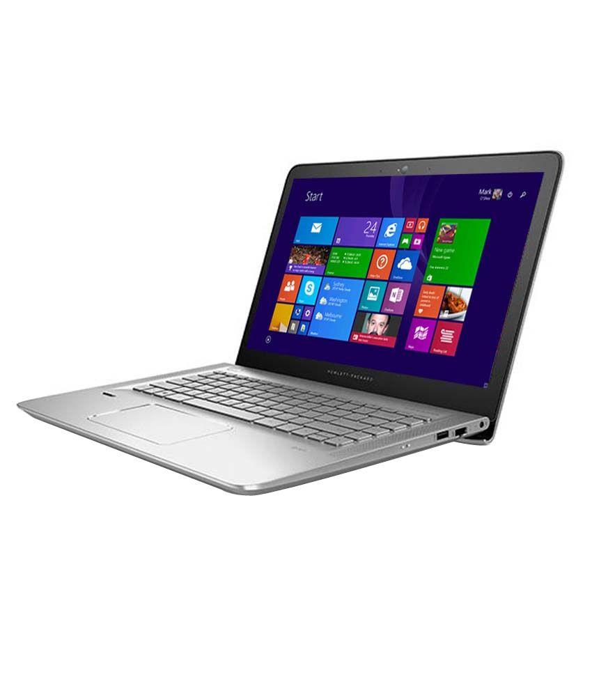 Hp notebook laptop windows 8 -  Hp Envy 14 J008tx Notebook N1w05pa 5th Gen Intel Core I7