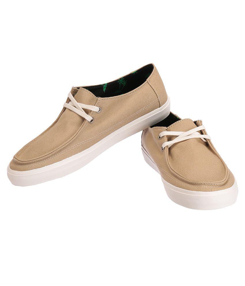 57b457a723f7ae VANS Rata Vulc Khaki Casual Shoes - Buy VANS Rata Vulc Khaki Casual ...