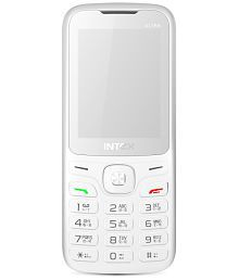 Intex Ultra 3000 (White)