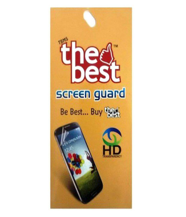 Lenovo P 70 Matte Screen Guard by The Best
