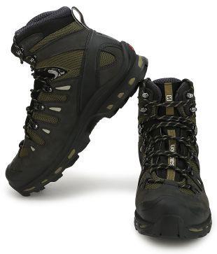 80586e50979 Salomon Quest 4D 2 Gtx Green Hiking Shoes - Buy Salomon Quest 4D 2 ...