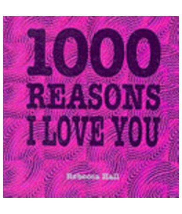 1000 Reasons I Love You