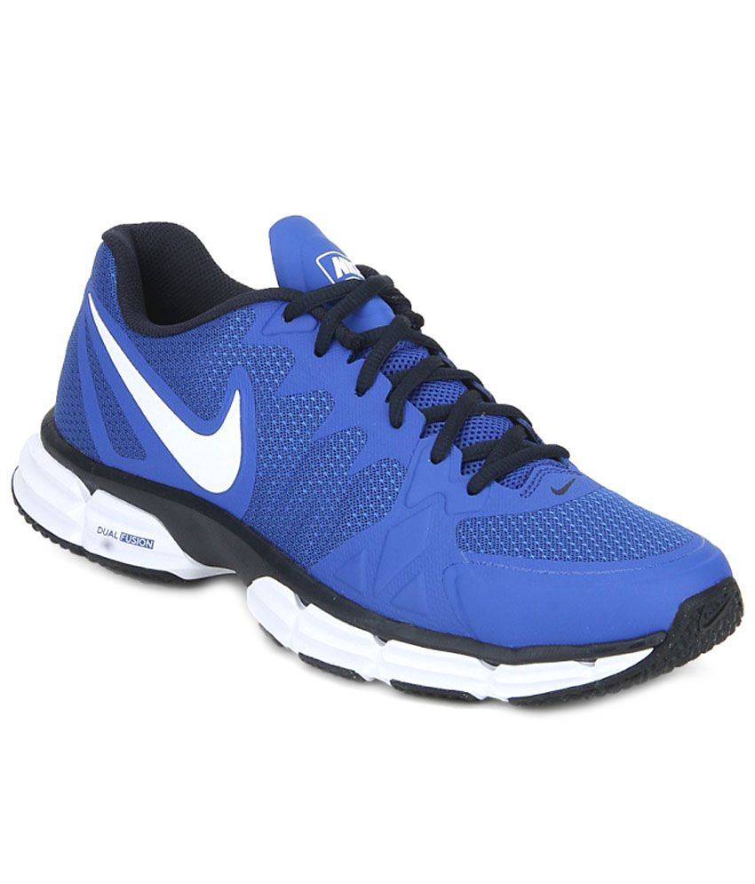 Nike Dual Fusion Shoes Online India