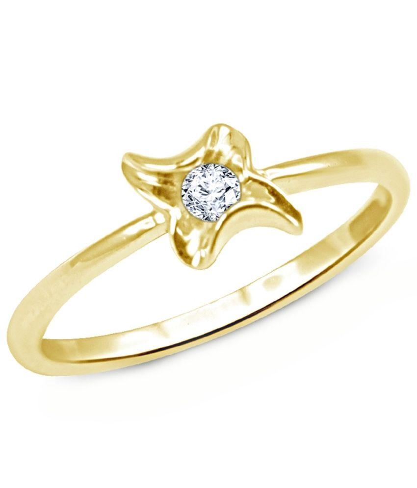 Aksaja 18kt Gold Ring