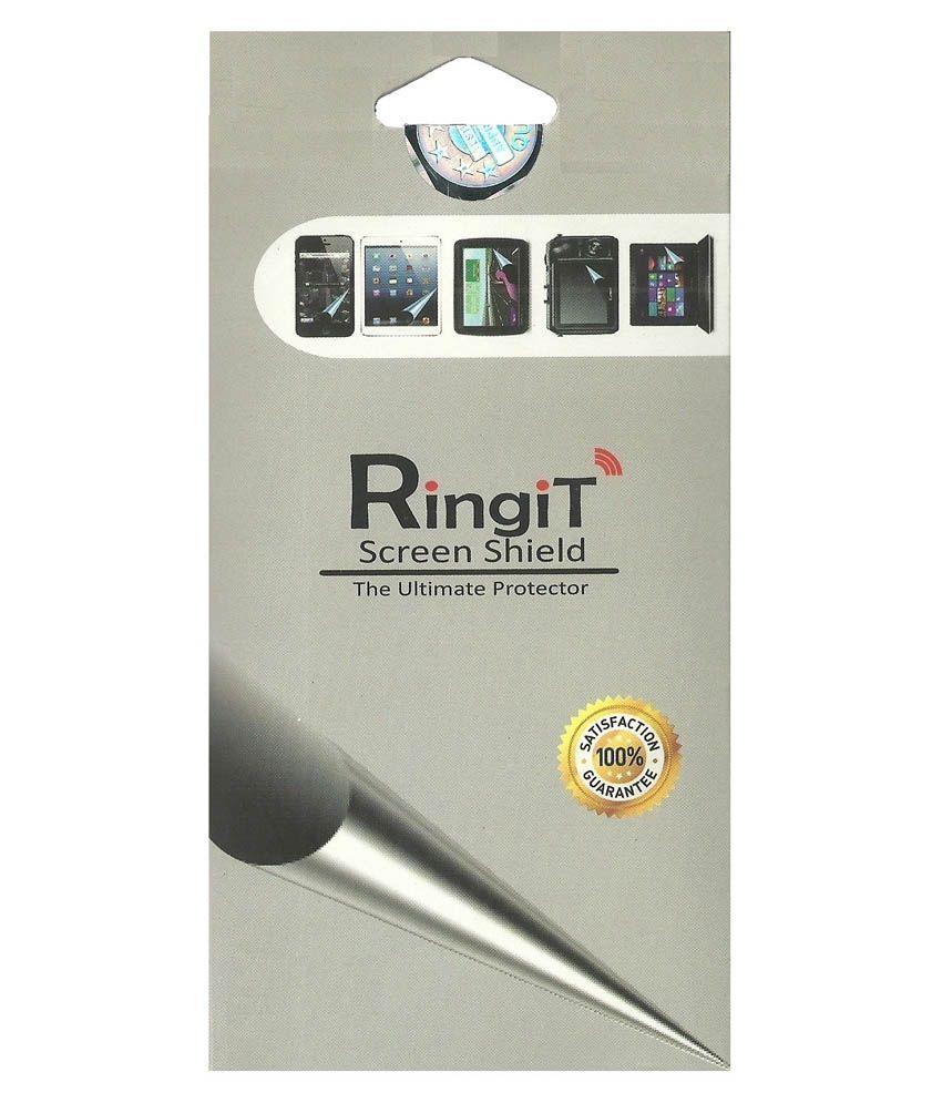 Ringit Clear Screen Guard For Samsung Galaxy Star S5282