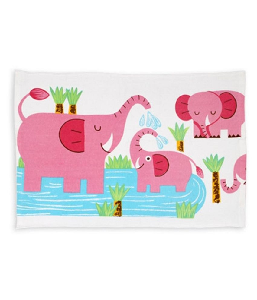 BABY PURE Cotton Towel