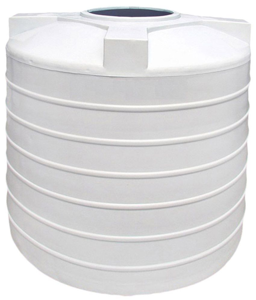 Watertank plastic