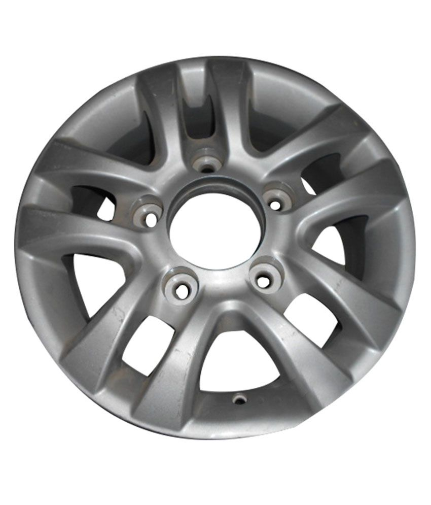 a778a3780b49 Tata Alloy Wheel Cover For Tata Safari  Buy Tata Alloy Wheel Cover For Tata  Safari Online at Low Price in India on Snapdeal