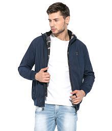 Snapdeal: Mufti Men's Jackets – FLAT 65% OFF
