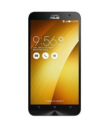 Asus zenfone 2 ze551ml ( 32GB , 4 GB ) Black Silver
