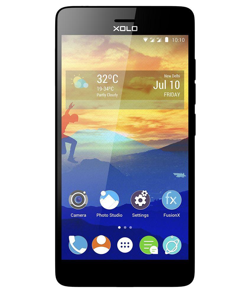 XOLO BLACK (16 GB)