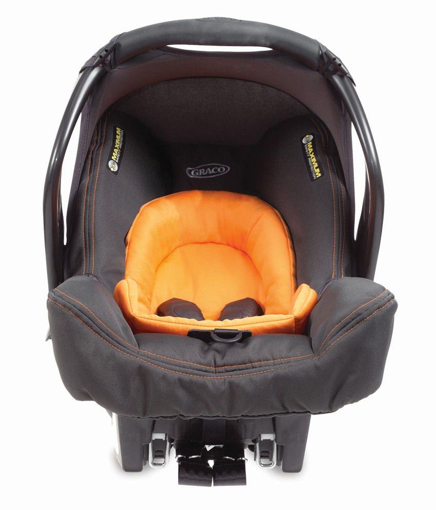 Graco Evo Car Seat Accessories
