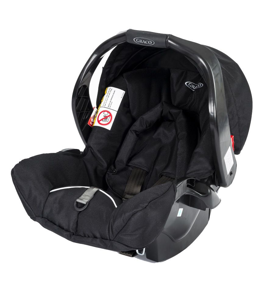 Graco Junior Baby Car Seat User Manual
