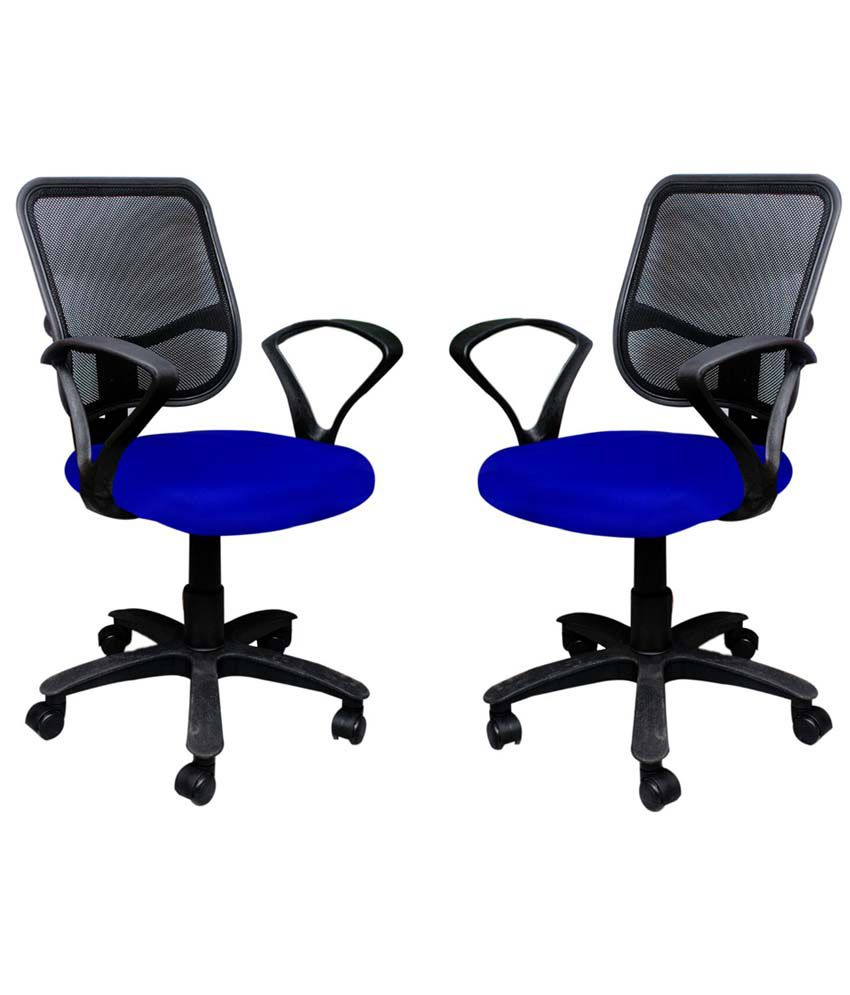 Buy 1 office chair get 1 free in blue buy buy 1 office for Buy a chair online