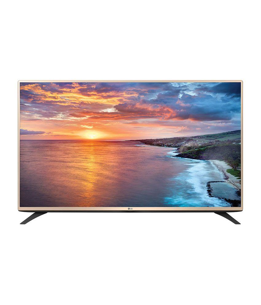 LG 49UF690T 124 cm (49) 4K (Ultra HD) Smart LED Television