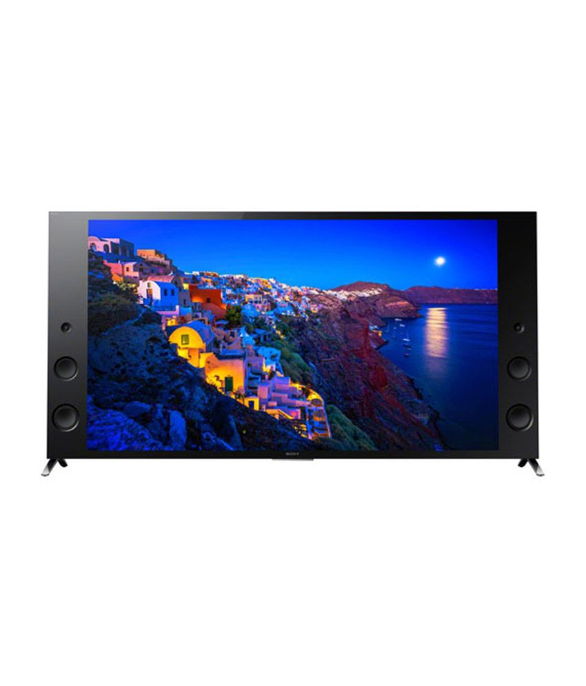 Sony BRAVIA KD-55X9300C 138.8 cm (55) 4K (Ultra HD) 3D Smart LED Television