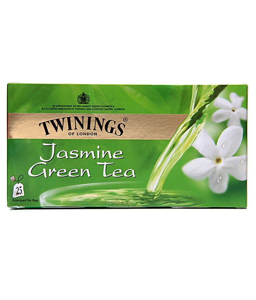 Twinings jasmine tea