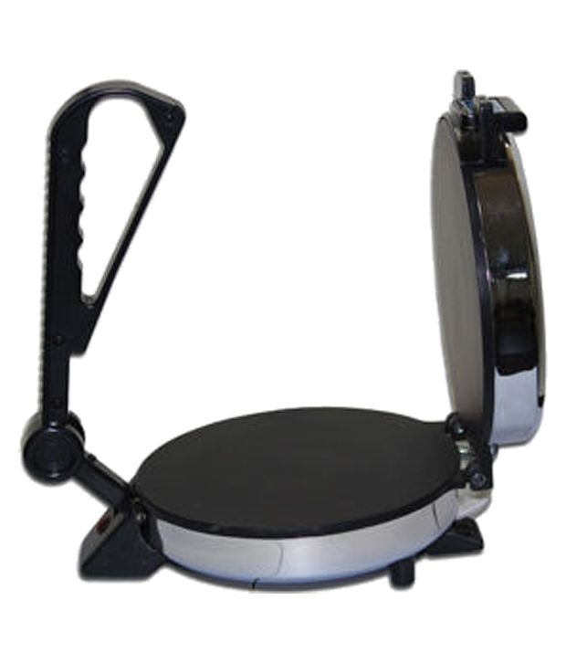 Silvar Line Roti Maker with Dough Maker