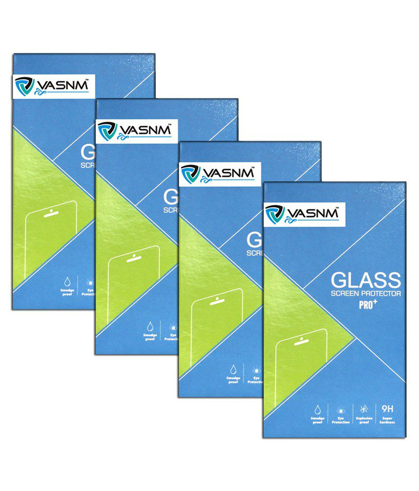 Samsung Galaxy Mega Gt I9152 - Tempered Glass Screen Guard by Vasnm
