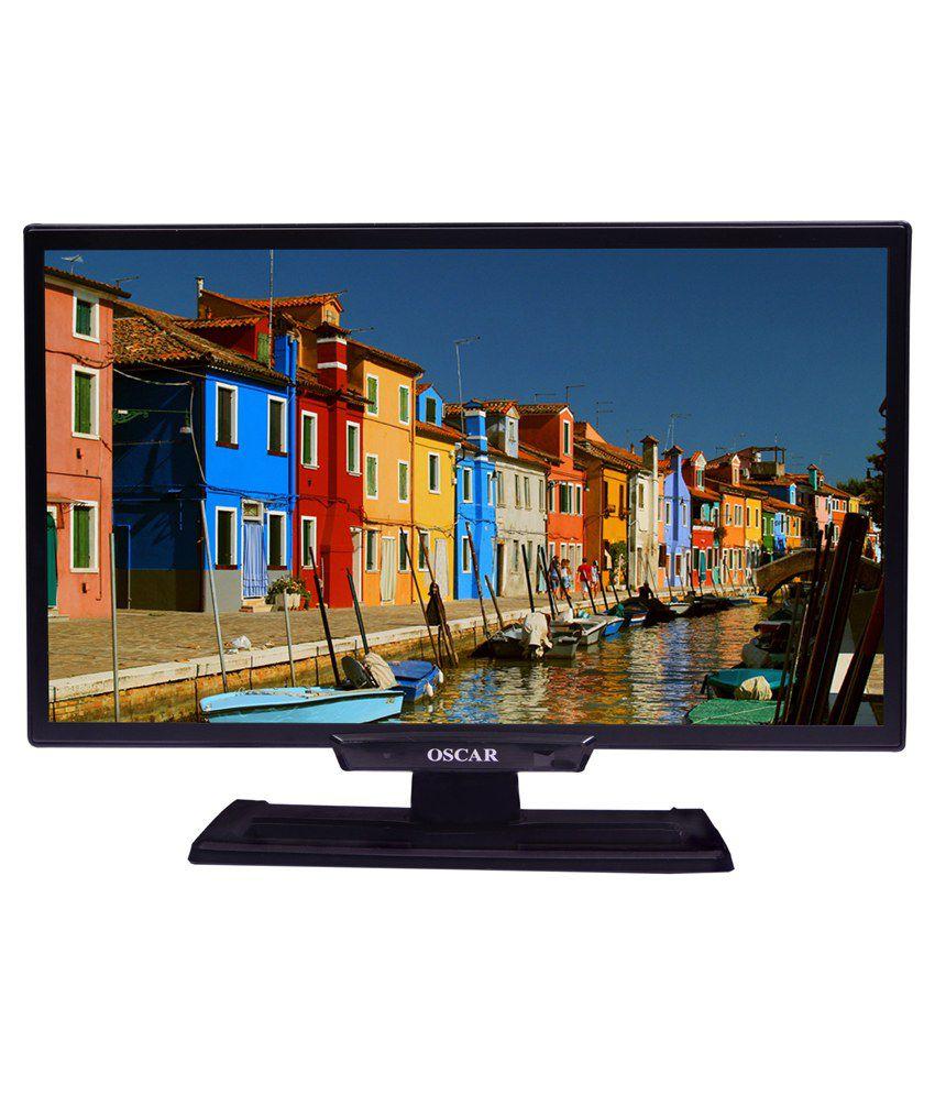 Oscar 19LEVTi 48.26 cm (19) HD Ready LED Television