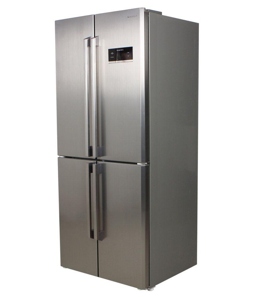 panasonic refrigerator price. panasonic 360 ltrs nr bw 415 vnx4 bmr frost free double door refrigerator stainless steel price i