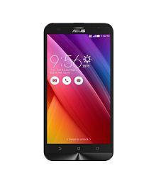 Asus zenfone 2 laser ze500kl ( 8GB , 2 GB ) Black