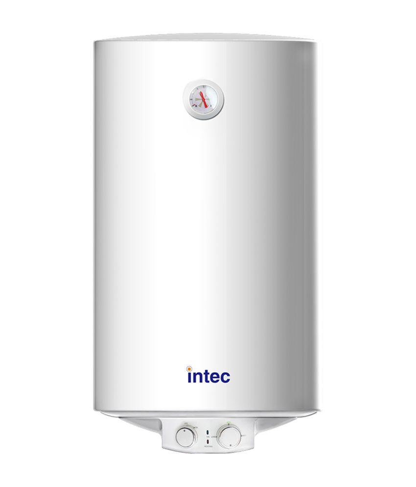 Intec Dura ID35-20N1 35 Litres Storage Water Geyser