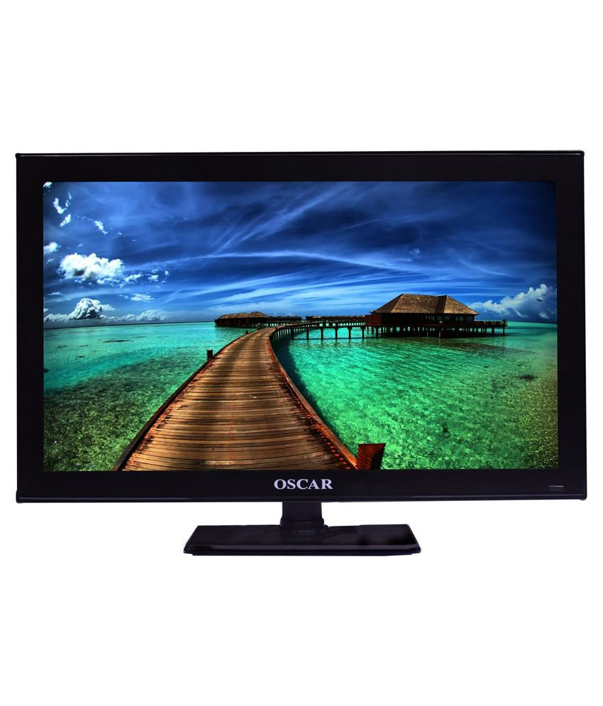Oscar 24LEVTi 61 cm (24) HD Ready LED Television