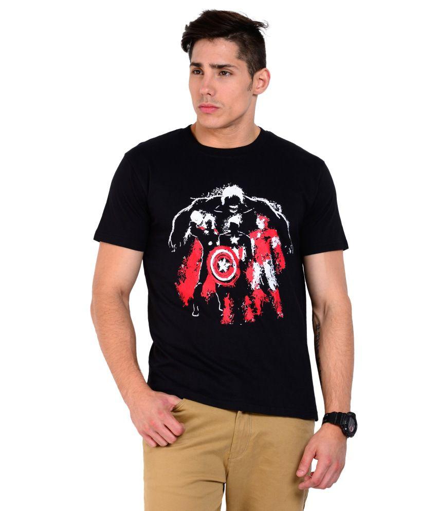 The Trendz Venue A Team T-shirt