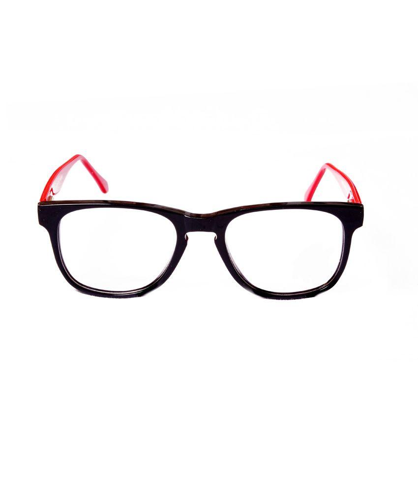 24363578e4 Arcade Fashions Red Sided Full-Rim Eyeglasses - Buy Arcade Fashions ...