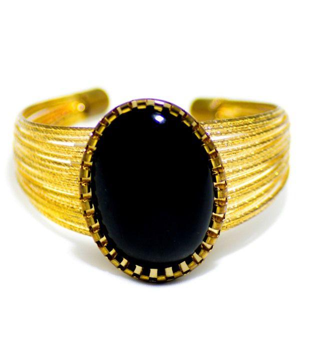 Shamoda Golden Designer Bracelet