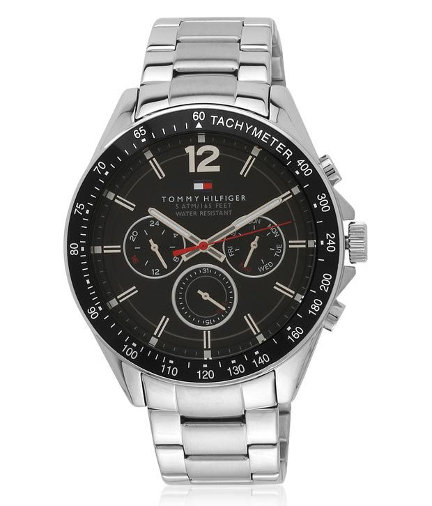 126c893fa09b93 Tommy Hilfiger TH1791104J Men Watch - Buy Tommy Hilfiger TH1791104J Men  Watch Online at Best Prices in India on Snapdeal