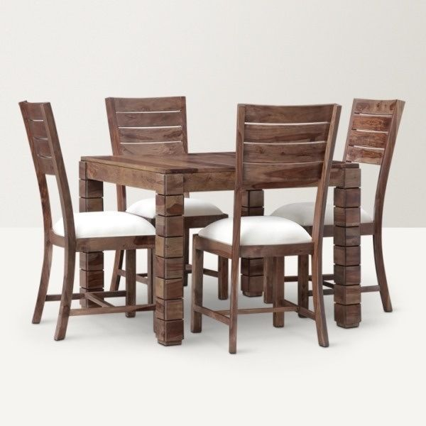 Desire Dining Set Including Dining Table With 4 Chairs Buy