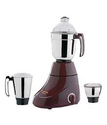 Butterfly Ivory Mixer Grinder Red