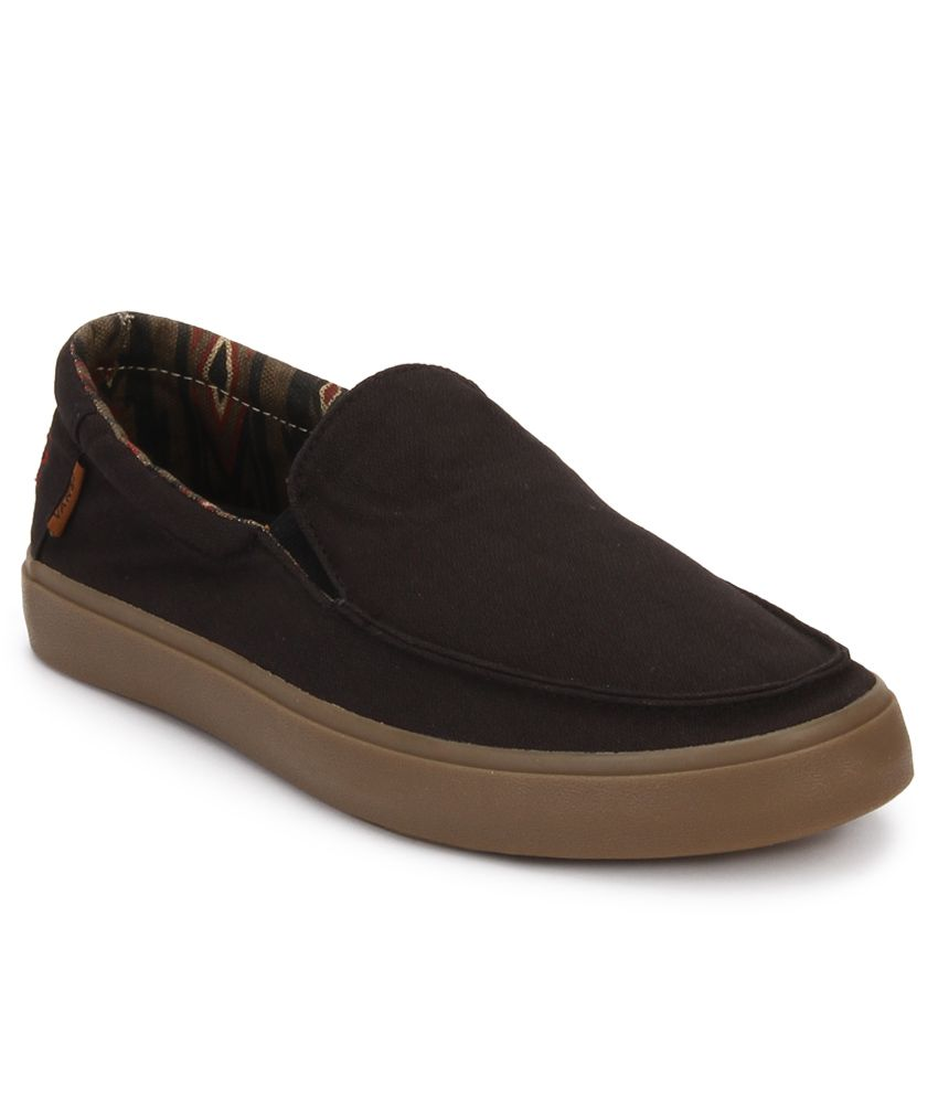 d64d883fc7 Vans Bali Sf Brown Casual Shoes - Buy Vans Bali Sf Brown Casual Shoes  Online at Best Prices in India on Snapdeal