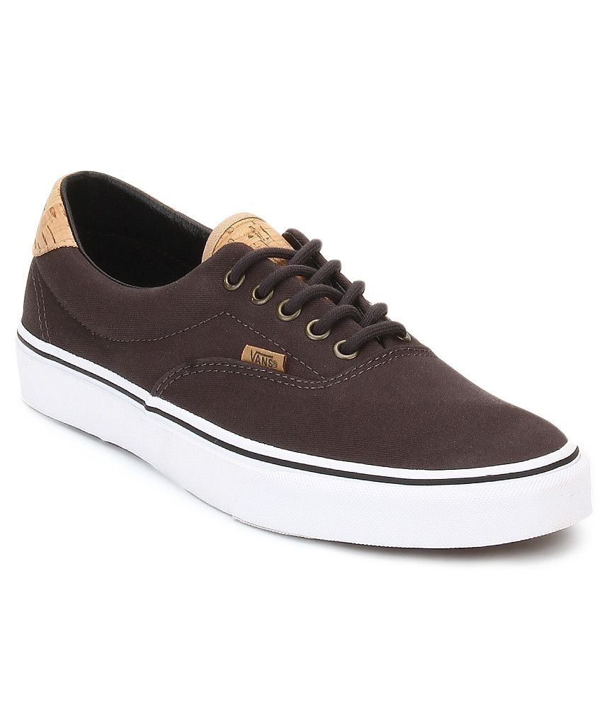 vans era 59 ca shoes price