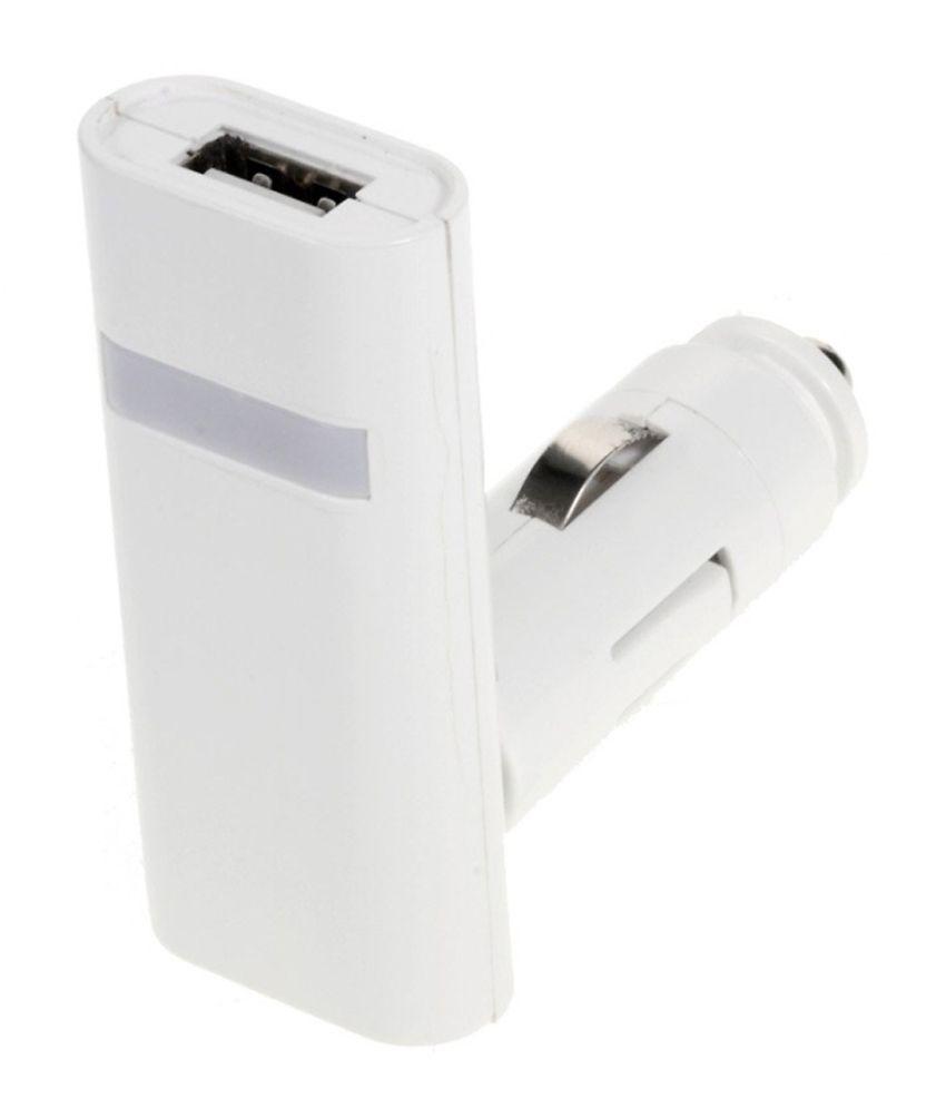 F2S Mini 1000 USB Car Charger