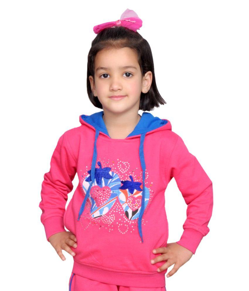 625 Girls Sweatshirt