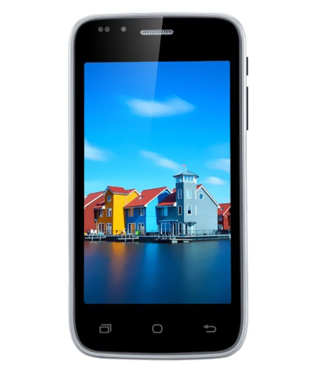 iBall ( 4GB and Below , 512 MB ) Black