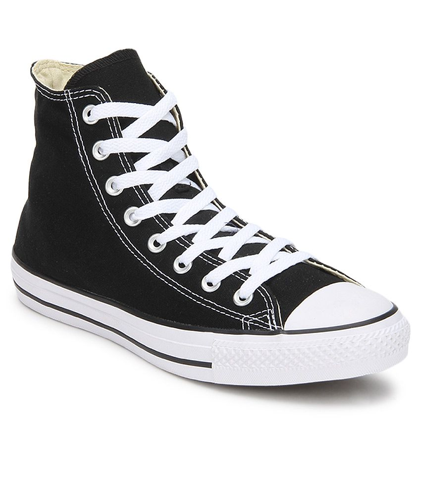 Converse Ankle Shoes India