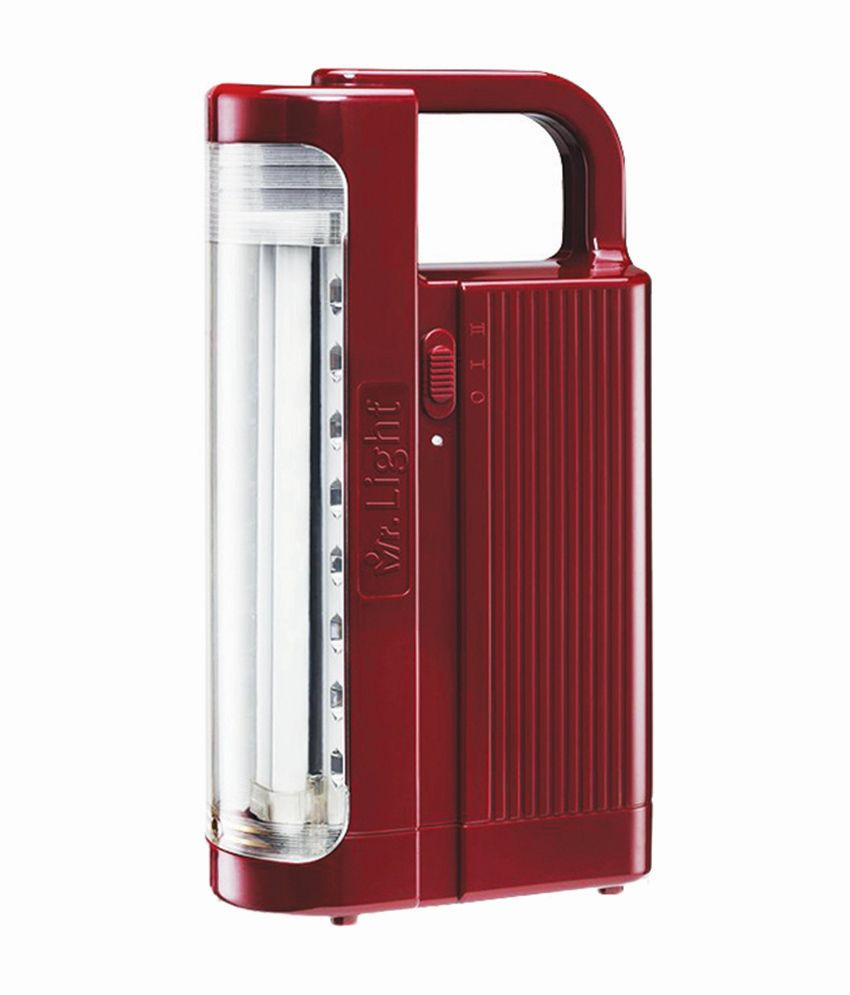Mr. Light Mr.645 LED Tube Emergency Light