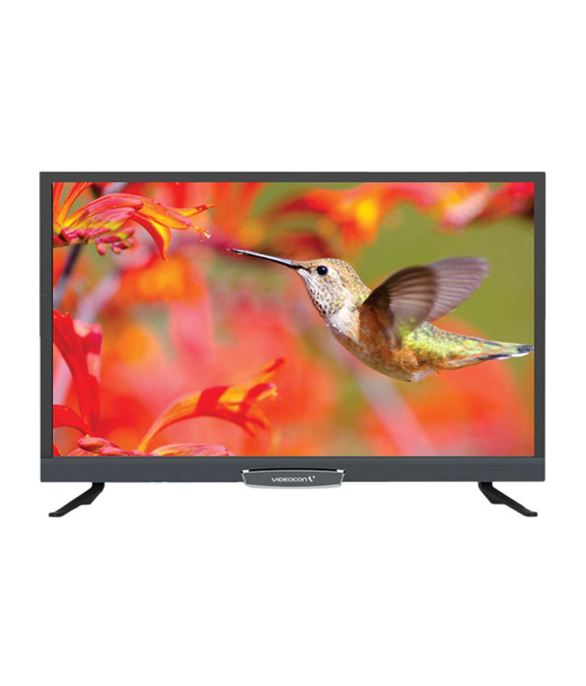 Videocon VMA32HH12XAH 81 cm (32) HD Ready LED Television