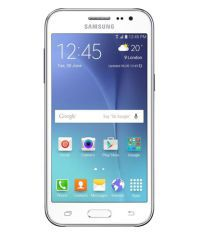 Samsung J200g 4G 8gb White