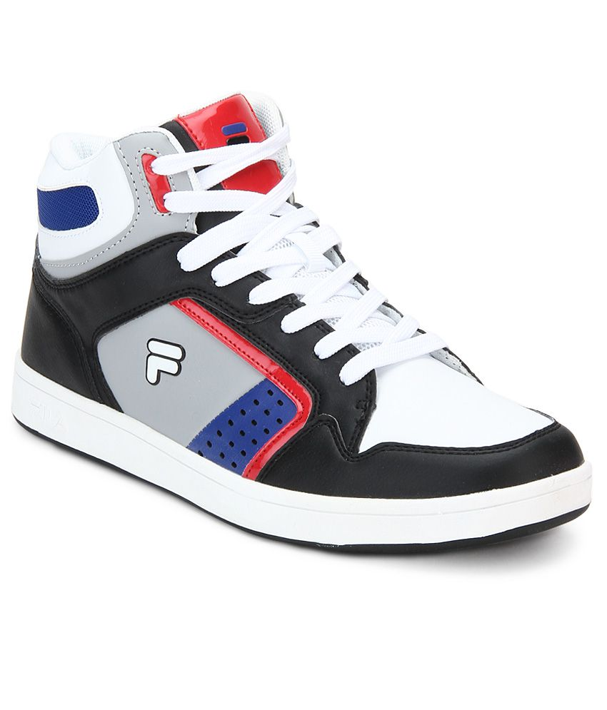 Buy Fila Shoes Online India