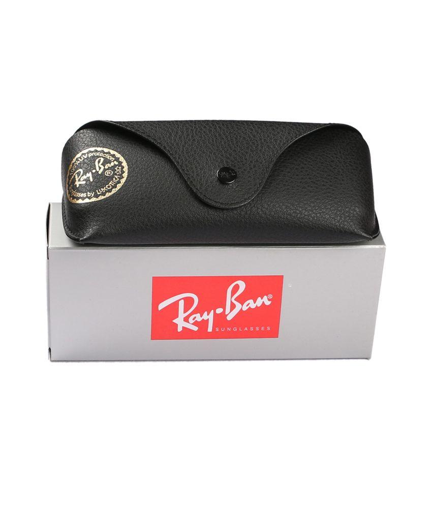 ray ban rb3016 clubmaster sunglasses rko4  Ray-Ban Blue Clubmaster Sunglasses RB3016 114517 51-21