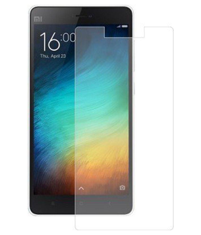 Xiaomi Mi 4i Tempered Glass Screen Guard by Blaze